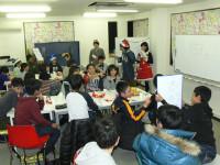 クリスマス学習クイズ大会